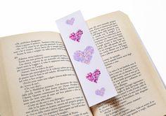 I love books #books #bookmark
