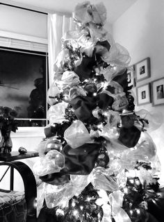 Christmas Tree 2014 - almost done