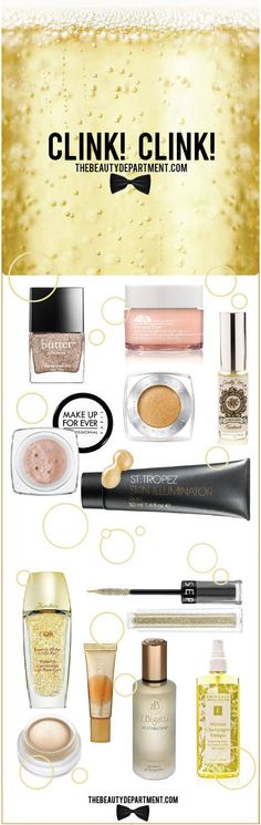 The Beauty Department: Your Daily Dose of Pretty. - page 9