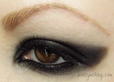 Shirley Manson (from Garbage) Inspired – Makeup Geek Idea Gallery