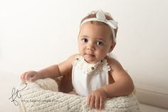 Bryne  Cape Town cake smash photographer » Cape Town Newborn Photographer   Faye Turnbull Photography