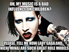 Bad Influence You Say http://ibeebz.com