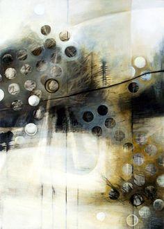 Chiyomi Taneike Longo original abstract painting