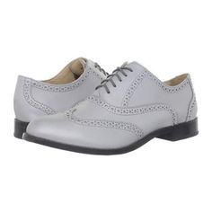 COLE HAAN SKYLAR OXFORD WOMEN'S LACE UP WING TIP SHOES