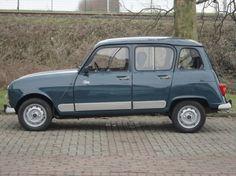 Te koop Renault R4GTL Clan 1991 - Oldtimers en klassiekers: Garage de l'Est. Renault R4GTL Clan klassiekers in topstaat!