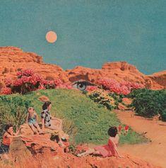Futurism Art, Retro Futurism, Surreal Collage, Surreal Art, Photo Wall Collage, Collage Art, Collages, Music Cover Photos, Frida Art