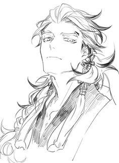 Anime Drawings Sketches, Anime Sketch, Manga Drawing, Manga Art, M Anime, Anime Art, Pretty Art, Cute Art, Poses References