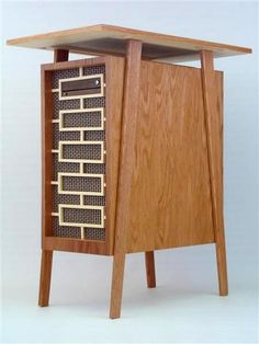 Case made of wood? - Power-Supplies-PC-Cases-Case-Mods - CPU-Components