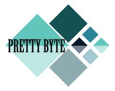 Logo Pretty Byte - Luca de Graaf