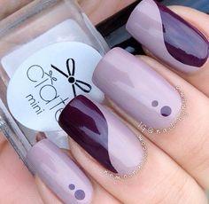 nailart galerie 5 besten Nail Polish b.c nail polish Fabulous Nails, Gorgeous Nails, Fancy Nails, My Nails, Fancy Nail Art, Posh Nails, Classy Nail Art, Nails Today, Nails 2018