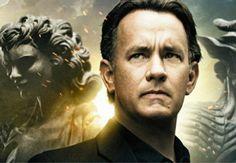Tom Hanks as Robert Langdon in 'Angels and Demons' Ron Howard, Ewan Mcgregor, Angels And Demons Movie, Robert Langdon, Code Movie, Tom Hanks Movies, Toms, Ange Demon, Angels And Demons