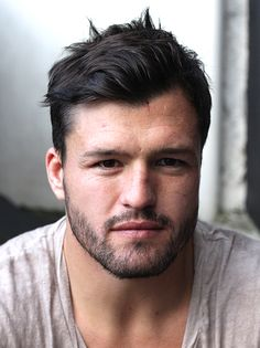 Adam Ashley-Cooper, Hottest man in rugby?