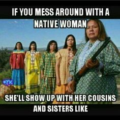 Native Humor: 10 Hilarious 'Natives Be Like' Observations