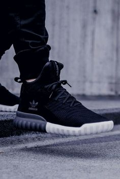size 40 40398 cb8cc Adidas Originals Tubular X PK Sneakers In Black - Chubster favourite ! -  shoes for men - chaussures pour homme -