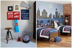 Resultado de imagem para quartos de meninos