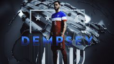 USA SOCCER on ESPN // REBRAND on Behance