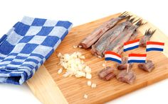 Herring served the Dutch way