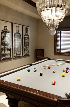 Classy And Charming Game Room Designs With Pool Table Home - Stu's pool table movers