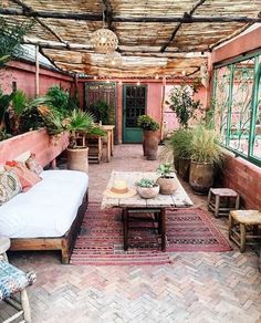 Riad jardin secret Morocco