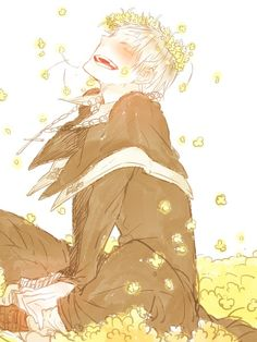 Prussia || OH MY GOD HE IS SO HAPPY AND CUTE