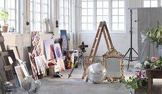 藝術和建築<丹麥室內設計