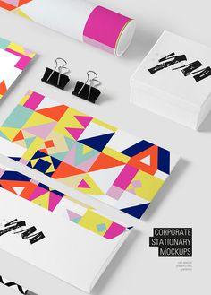 YM Branding by Maria Aksyuta