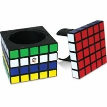 Rubik's Cube Safe in Top 10 Quirky Gifts from Spy Museum Store on shop.CatalogSpree.com, your personal digital mall.