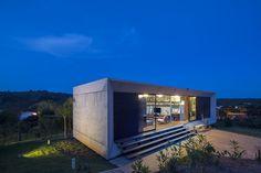 Image 13 of 24 from gallery of Solar da Serra House / 3.4 Arquitetura. Photograph by Joana França
