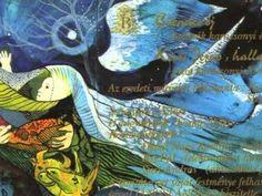 Megváltás születik - Csendes az éj Devon, Painting, Art, Art Background, Painting Art, Kunst, Paintings, Performing Arts, Painted Canvas