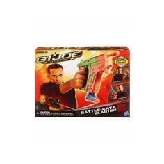 GI Joe Retaliation 2 - in - 1 Battle Combo Battle - Kata Blaster Pretend Play | ToyZoo.com