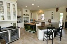 celebrity kitchens - Randy Travis