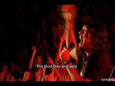 Hillsong - God One and Only - With Subtitles HQ