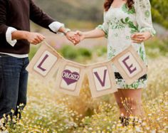 couples photo props – Etsy