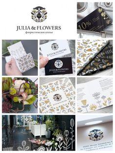 Julia & Flowers флористическое ателье - Поиск в Google