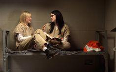 Alex & Piper - Orange is The New Black season 3