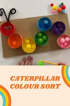 Preschool Learning Activities, Infant Activities, Preschool Activities, Alphabet Games For Preschoolers, Child Development Activities, Preschool Art Projects, Learning Toys, Toddler Fun, Toddler Crafts