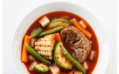Mole de olla para ti que estas aprendiendo y quieres tener la receta más rica y fácil de preparar. Revista cocinavital.mx