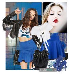 """StyleMoi"" by lip-balm ❤ liked on Polyvore featuring moda, stylemoi y StyleMoiPromoter"