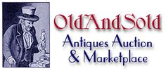 Old And Sold Antiques Auction & Marketplace