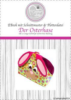 """EBook+""""Der+Osterhase""""+(private+Nutzung)+von+CoelnerLiebe+auf+DaWanda.com"""