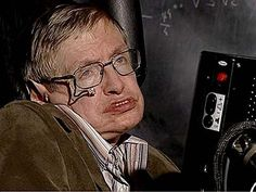 Stephen Hawking: Questioning the universe - YouTube