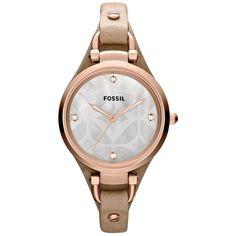 Fossil női óra - ES3151