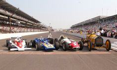 indy 500 winners - Google Search
