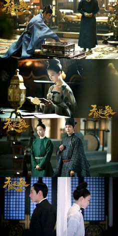 Phoenix Rising, Hanfu, Chen, Movie Tv, Fangirl, That Look, Drama, Romantic, Actors