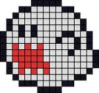 Pixelart Templates 25 Best Ideas About Pixel Art Templates