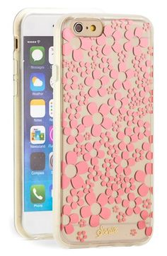 Sonix 'Hello Daisy' iPhone 6 Case available at #Nordstrom