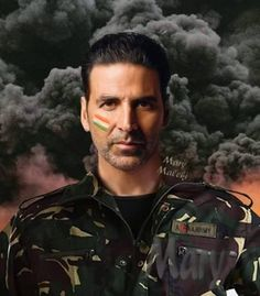 Bollywood superstar akshay kumar revealed his next movie kesari by sharing this poster on social sites. Bollywood Stars, Bollywood News, Akshay Kumar Style, Akshay Kumar Photoshoot, Akshay Kumar And Twinkle, Indian Army Wallpapers, Allu Arjun Wallpapers, Ripped Jeans Style, Upcoming Movie Trailers