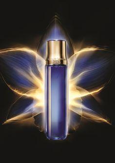 La #OrquídeaOro de Guerlain nos presenta de la línea #OrchidéeImpériale , el…