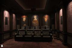 Wnętrza publiczne styl Eklektyczny - zdjęcie od SAFRANOW - Interior, design