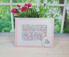 Bloomsbury (D300) | Tattered Lace